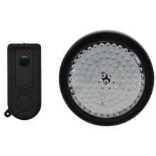 LED Linterna LED/3xAA + CR