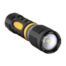 LED Linterna LED/5W/3xAAA