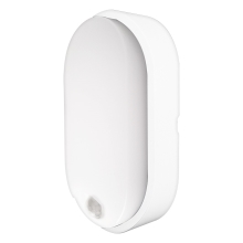 LED Plafón exterior DITA OVAL LED/14W/230V IP54