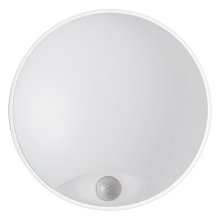 LED Plafón exterior DITA ROUND LED/14W/230V IP54