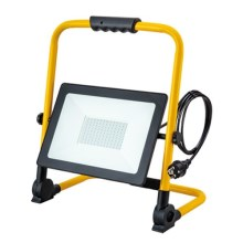 LED Reflector con soporte ADVIVE WORK LED/100W/230V IP65