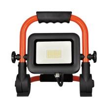 Reflectores LED Naranja   Lampamania