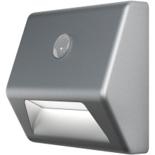 Ledvance - LED Iluminación de escalera con sensor NIGHTLUX LED/0,25W/4,5V IP54