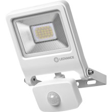Ledvance - LED Reflector con sensor ENDURA LED/20W/230V IP44