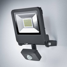 Ledvance - LED Reflector con sensor ENDURA LED/30W/230V IP44