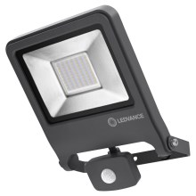 Ledvance - LED Reflector con sensor ENDURA LED/50W/230V IP44