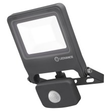 Ledvance - LED Reflector ENDURA con sensor LED/20W/230V IP44