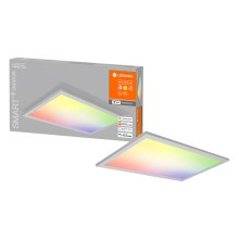 Ledvance - LED RGBW Plafón regulable SMART+ PLANON LED/28W/230V wi-fi