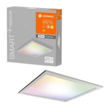 Ledvance - LED RGBW Plafón regulable SMART+ PLANON PLUS LED/20W/230V 3000K-6500K