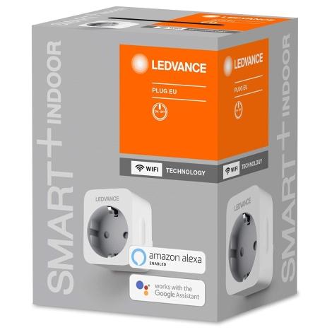 Plug WiFi paquete de 1 Ledvance SMART