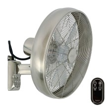 Lucci air 213126 - Ventilador de pared BREEZE 50W