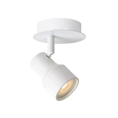 Lucide 17948/05/31 - Foco LED para el baño SIRENE-LED 1xGU10/4,5W/230V