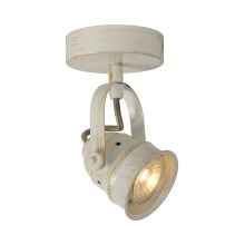 Lucide 77974/05/21 - Foco LED CIGAL 1xGU10/5W/230V blanco