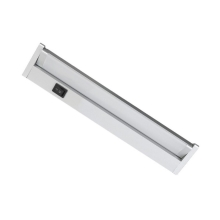 LUXERA 38021 - LED Plafón/Aplique ALBALED 1xLED/4,5W