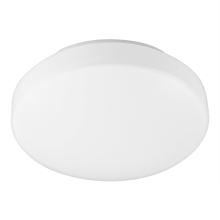 Luxera 38207 - LED Plafón para el baño SOLE LED/32W/230V IP44