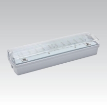 Luz de emergencia CARLA LED LED/5,51W/230V IP65