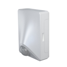 Osram - Aplique LED exterior con sensor DOORLED LED/0,8/4xAA IP54