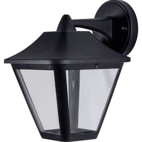Osram LED L/ámpara de escritorio pl/ástico Negro 4.5/W