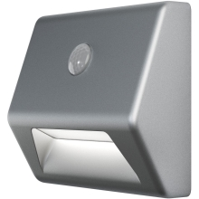 Osram - Iluminación LED para escaleras con sensor NIGHTLUX LED/0,25W/3xAAA IP54