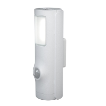 Osram - Iluminación LED para escaleras con sensor NIGHTLUX LED/0,35W/3xAAA blanco IP54