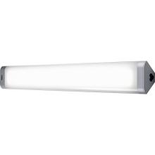 Iluminación muebles de cocina Interruptor en la luminaria