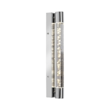 Paul Neuhaus 9016-17 - LED Aplique para el baño BUBBLES 2xLED/5W