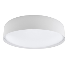 Paulmann 70853 - Iluminación LED regulable para el baño TWIST LED/20,5W/230V