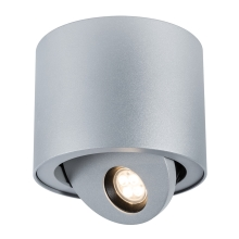 Paulmann 92732 - LED Lámpara regulable exterior  OSTRA LED/8,7W IP44