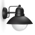 Philips 17237/30/PN - Lámpara exterior  MYGARDEN HOVERFLY 1xE27/60W/230V IP44