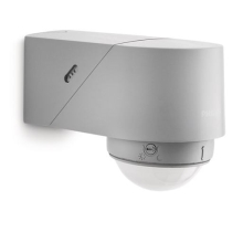 Philips 17266/87/16 - Sensor de movimiento exterior MYGARDEN BLUESKY gris IP44