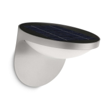 Philips 17807/87/16 - Iluminación LED solar exterior MYGARDEN DUSK LED/1W/3,7V IP44