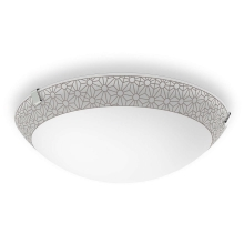 Philips 31140/44/16 - Plafón LED 1xLED/10W/230V