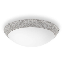 Philips 31141/44/16 - Plafón LED MYLIVING BALLAN 1xLED/22W/230V