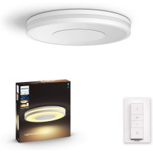 Philips 32610/31/P6 - LED Plafón regulable HUE BEING LED/27W/230V + control remoto
