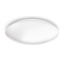 Philips 33365/31/P0 - Plafón MYLIVING MAUVE 1xLED/22W/230V