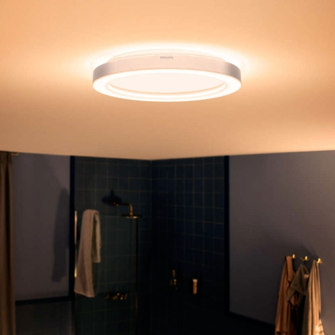 Philips 3435011P7 Iluminación LED regulable para el baño HUE ADORE LED40W230V