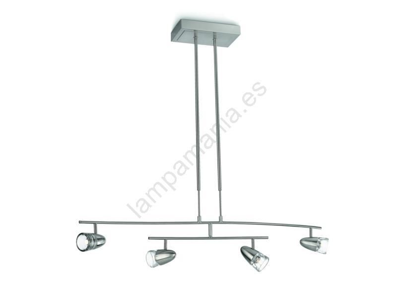Philips 407371716 Lámpara LED colgante INSTYLE 4xLED5W
