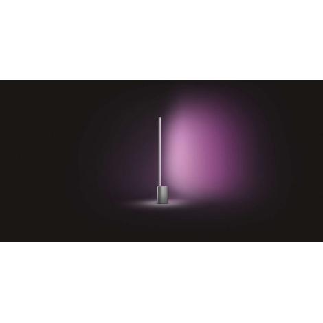 Lámpara de HUE mesa 1xLED14W230V 4080148P7 LED SIGNE Philips u31JTlFKc