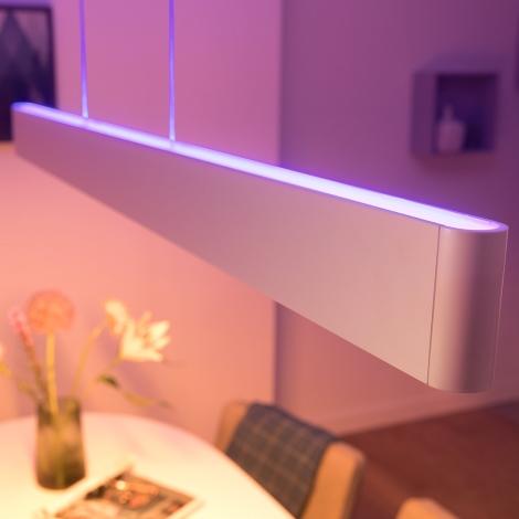 Philips 4090331P9 LED Lámpara colgante HUE ENSIS 2xLED39W230V