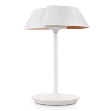 Philips 49023/31/P1 - LED Lámpara de mesa regulable INSTYLE NONAGON 1xLED/7W/230V