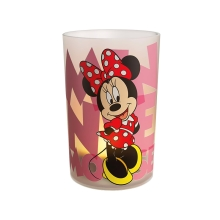 Philips 71711/31/16 - Lámpara LED de mesa CANDLES DISNEY MINNIE MOUSE LED/0,125W