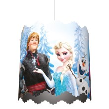 Philips 71751/01/16 - LED Lámpara colgante infantil DISNEY FROZEN 1xE27/6W/230V