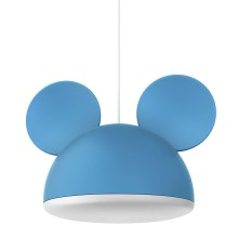 Philips 71758/30/16 - Lámpara colgante infantil DISNEY MICKEY MOUSE 1xE27/15W/230V