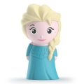 Philips 71768/03/16 - LED Lámpara infantil DISNEY ELSA LED/0,3W/3V