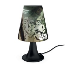Philips 71795/30/P0 - Lámpara LED infantil STAR WARS LED/2,3W/230V