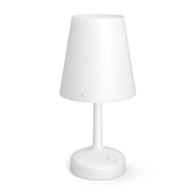 Philips 71796/31/P0 - Lámpara de mesa portátil MYLIVING LED/0,6W/3xAA