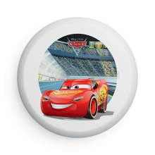 Philips 71884/32/P0 - Aplique LED infantil DISNEY CARS 4xLED/2,5W/230V