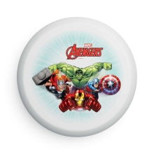 Philips 71884/35/P0 - LED Aplique infantil MARVEL AVENGERS 4xLED/2,5W/230V