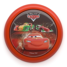 Philips 71924/32/16 - LED Lámpara infantil táctil DISNEY CARS LED/0,3W/2xAA