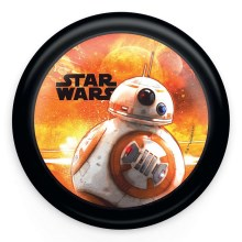Philips 71924/99/P0 - Lámpara LED nocturna infantil STAR WARS LED/0,3W/2xAAA